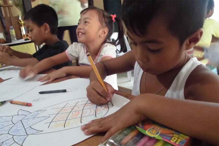 子どもに教育を | 認定NPO法人アクセス