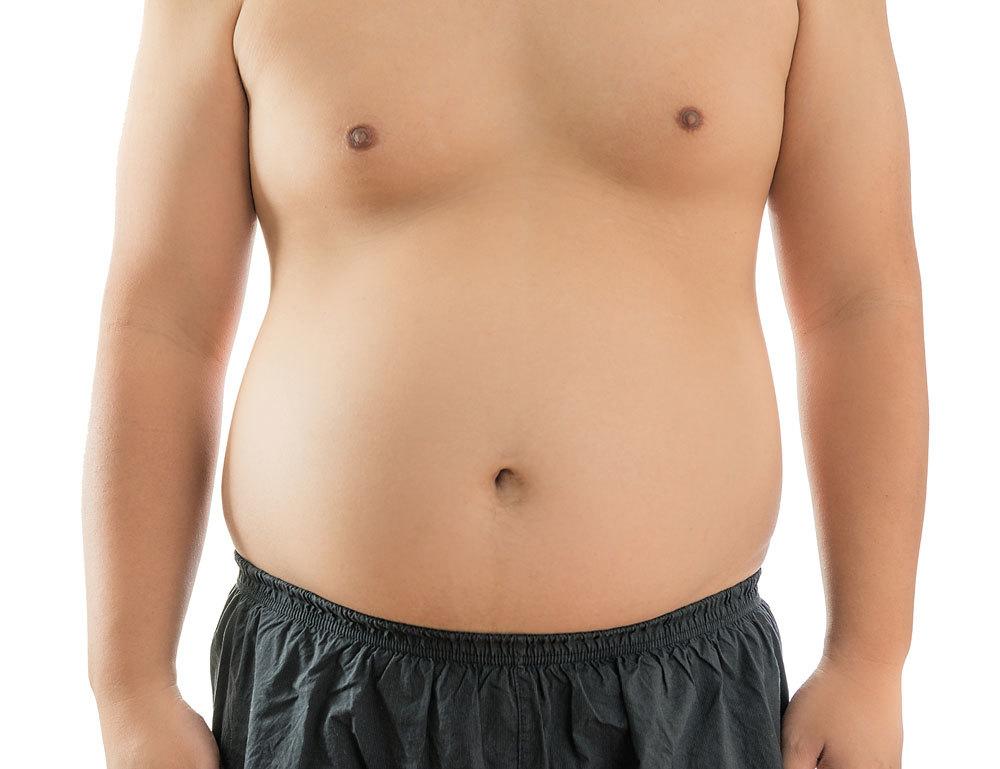短期間で痩せる男の本気のダイエット! 男性のポッコリお腹の解消方法 ...