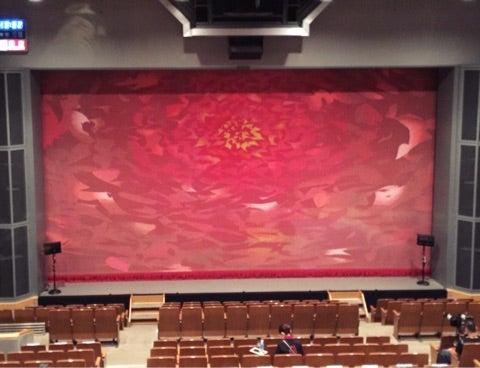 名古屋市東文化小劇場   おしゃれサロン