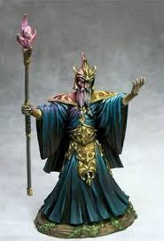 邪悪な魔術師(Evil Mage ) | 南斗鳳凰拳~月に100の英単語を覚える♪~