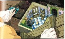借りぐらしのアリエッティ』箱庭療法の暴挙 | 翠雨☆PTSD予防&治療 ...