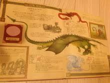 ドラゴン学** | *クローバー*