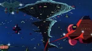 第17艦 名艦隊戦2 ガンダム「ア・バオア・クー攻略戦」 | アニメに見る ...