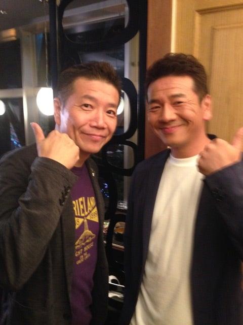 弟   上田アニ オフィシャルブログ