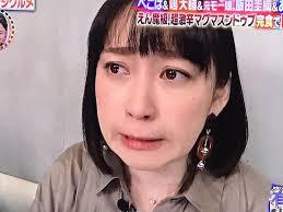有吉ゼミ に出演してた、元・モー娘。の 飯田圭織(39)に 総 ...
