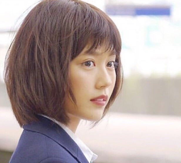 国民的女優、有村架純さんの写真まとめ   いちかママ