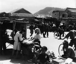 """戦後日本の記憶と記録」(全307回)58""""タケノコ生活"""" タケノコ ..."""
