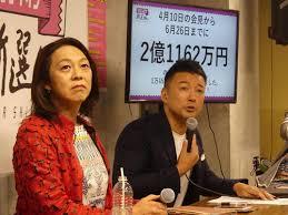 7138: 何とも目障りな山本太郎 | 温故痴人のブログ