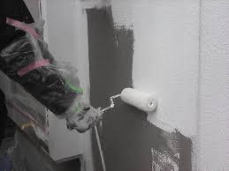 外壁塗装における下塗り塗料の種類と重要性- 外壁塗装駆け込み寺