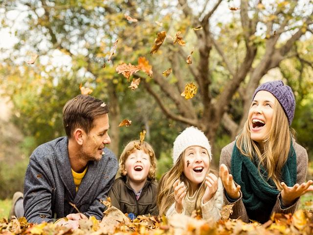 Fall」と「Autumn」の違いとは?英語で日本の「秋」を紹介しよう!