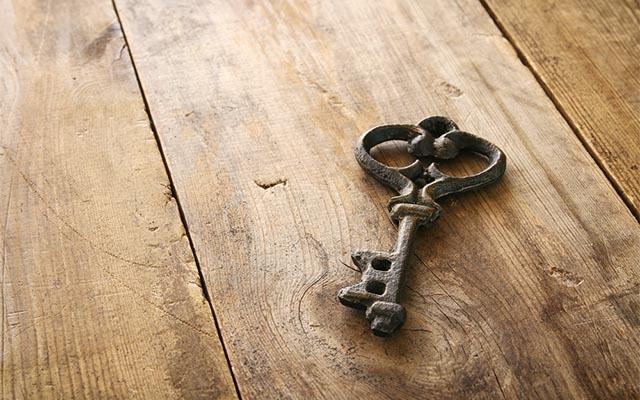 ハリー・ポッターかよ!」スイス人が出した『秘密の鍵』がスゴい ...