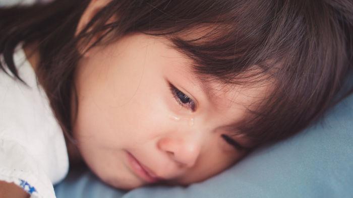 幼稚園に行きたがらないとき。泣く子どもに親ができる対応|子育て情報 ...