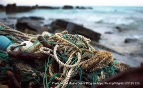 漁業から発生する海洋ごみ−急増するゴーストネット | プラなし生活