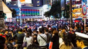 iFLYER: 渋谷区、新型コロナウイルス感染拡大防止のため、今年の ...