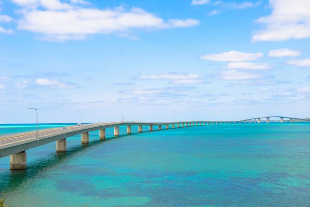 この橋を渡りたくて宮古島へ飛んだ!伊良部大橋・来間大橋・池間大橋の ...