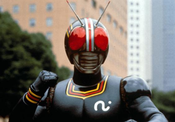 仮面ライダーBLACKとは? 能力/登場作品/視聴方法を解説   ヒーロー ...