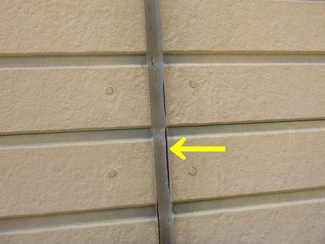 外壁シーリング(コーキング)の傷み症状その原因と対策法