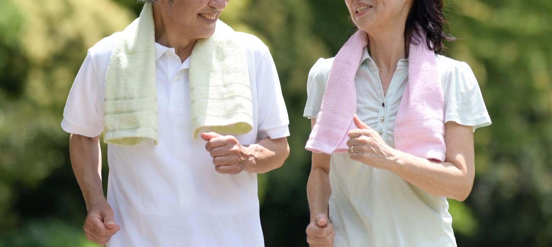 元気で長生きする鍵は運動にあり!~健康寿命を伸ばす運動をご紹介 ...