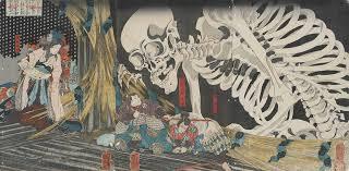 特別展 挑む浮世絵 国芳から芳年へ | 名古屋市博物館 | 美術館・展覧会 ...