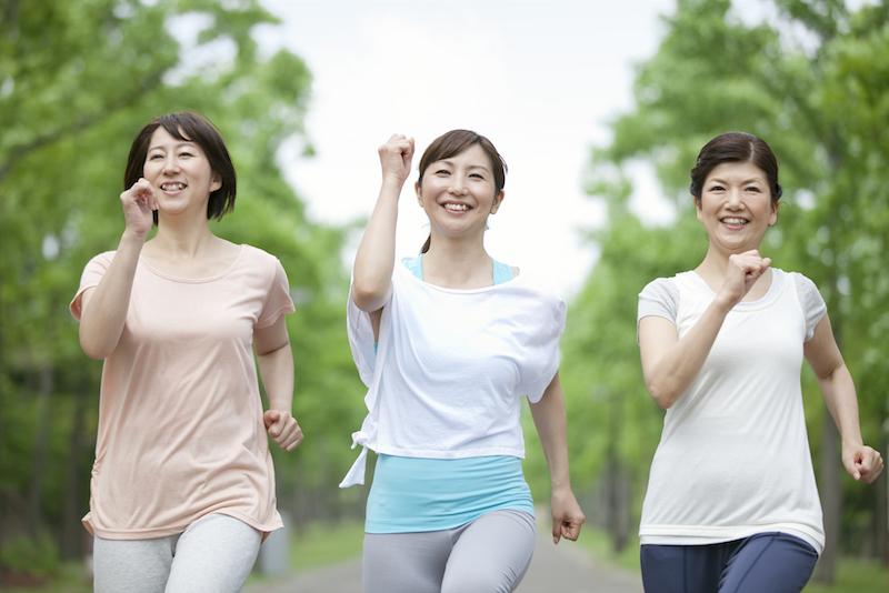 10年後も健康でいるために!国が取り組む健康日本21とは | 【健診 ...
