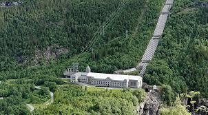 産業と自然景観が融合した世界遺産!リューカン=ノトデンの産業遺産 ...