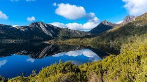 世界遺産タスマニア原生地域!オーストラリアの自然豊かな国立公園 ...