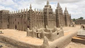 マリの世界遺産ジェンネ旧市街!泥でつくられた巨大建造物群 ...