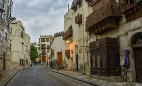 サウジアラビアの世界遺産「ジェッダ歴史地区:メッカへの玄関口 ...