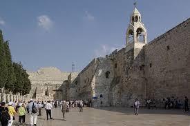 パレスチナの世界遺産、イエス生誕の地・ベツレヘムの聖誕教会と巡礼路 ...