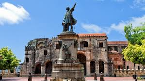 新大陸で最初の植民市!世界遺産「サント・ドミンゴの植民都市 ...