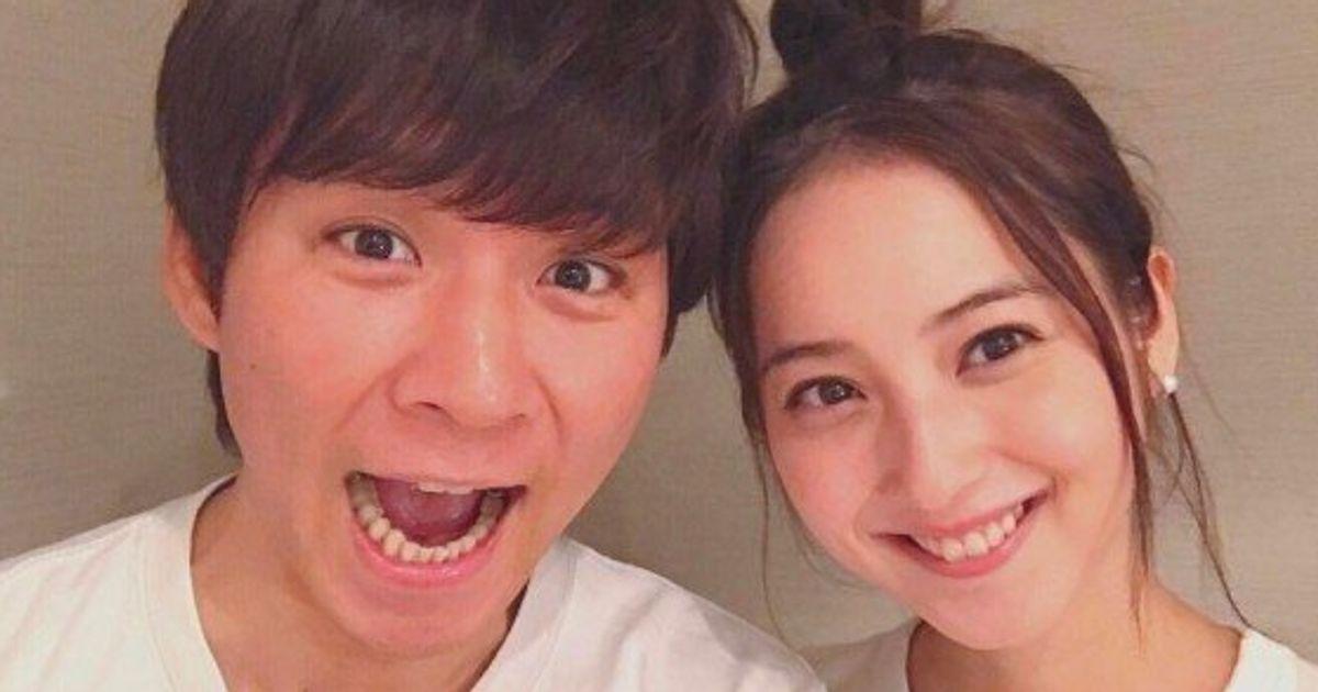 佐々木希、渡部建との結婚発表 「一緒にいたら穏やかになれる ...