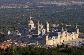 マドリードのエル・エスコリアール修道院と王室用地 | 世界の歴史まっぷ