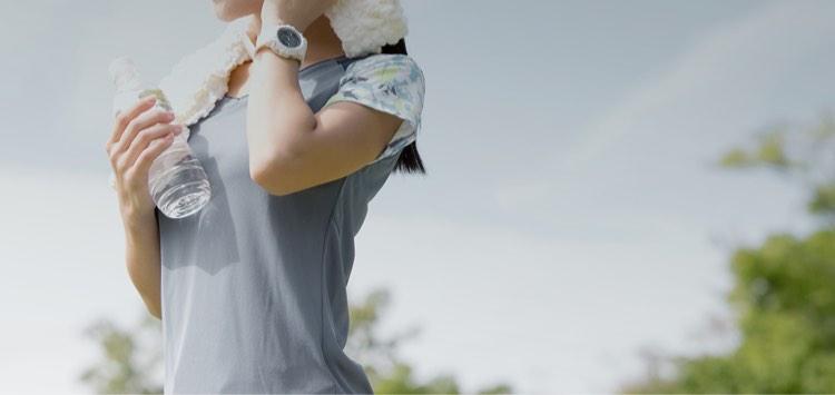 曇りの日も危険 日差しがなくても対策を | 熱中症情報 - Yahoo!天気・災害