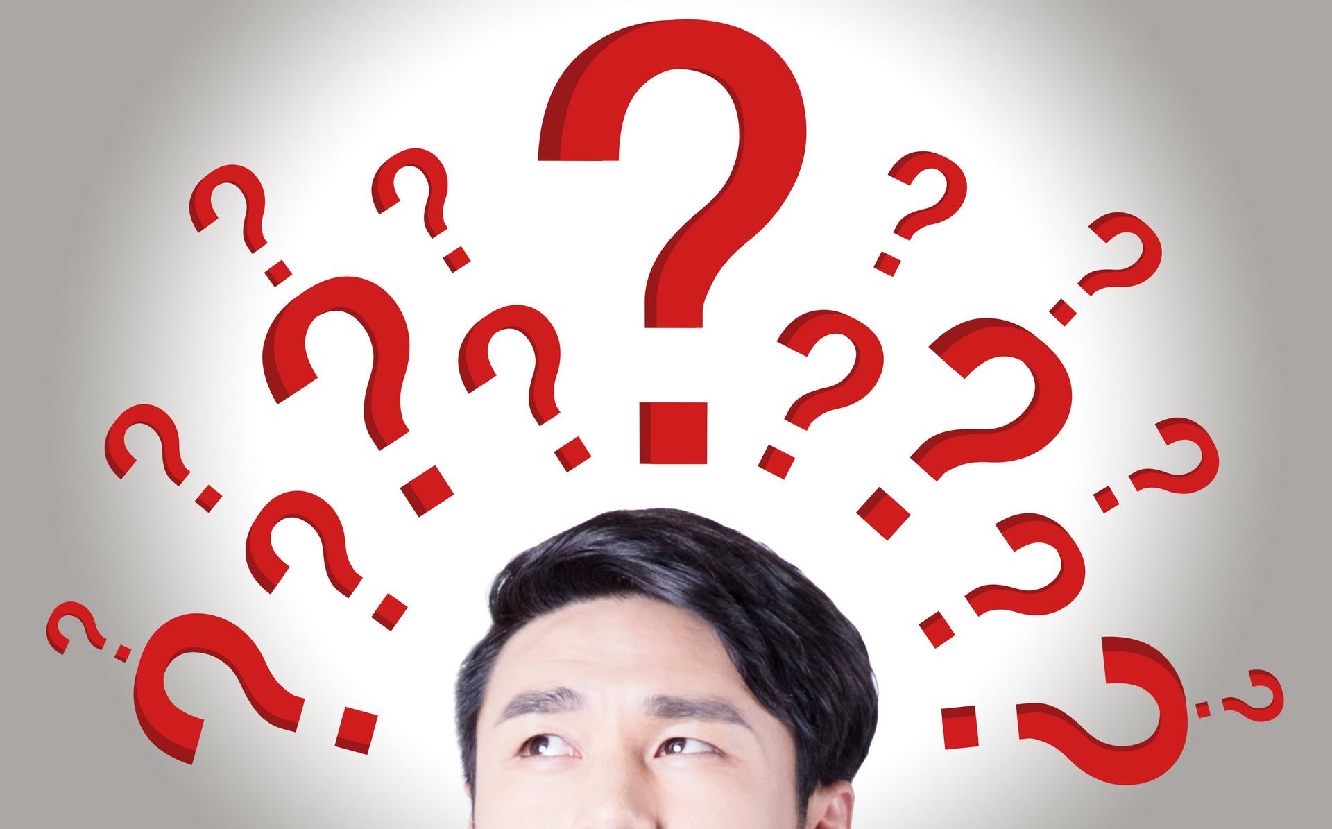 発音付│場合別!中国語「知らない・わからない」の表現11