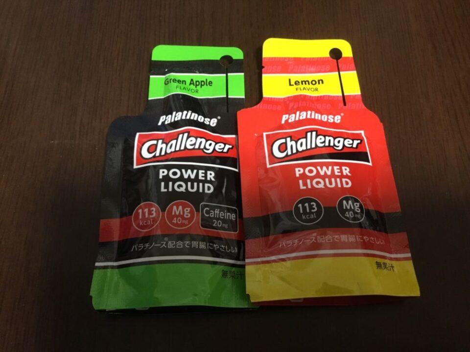 レビュー】Challenger POWER LIQUID(チャレンジャー・パワーリキッド ...