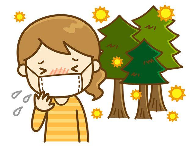花粉症」をテーマにした無料イラスト素材10選(商用利用可) | ACworks ...