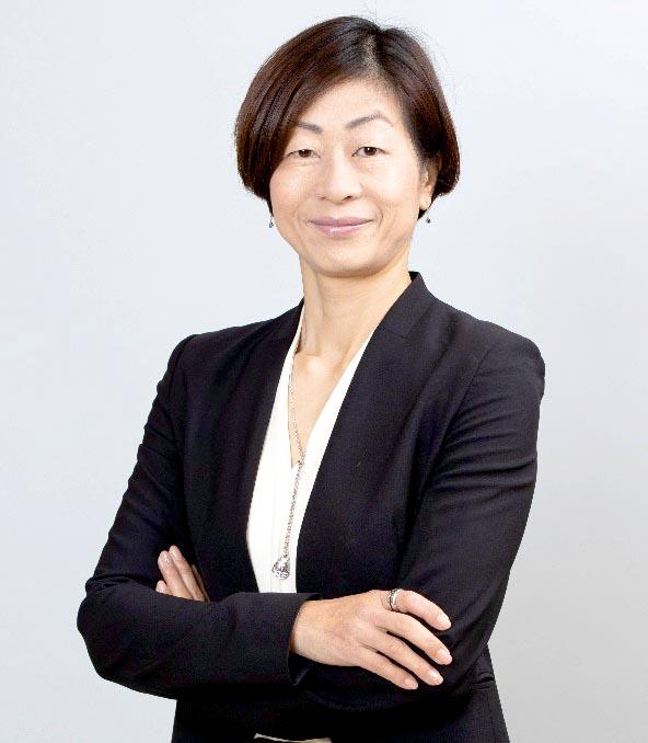 女子柔道振興委員会】JJ Voice No.1 山口香さん   全日本柔道連盟
