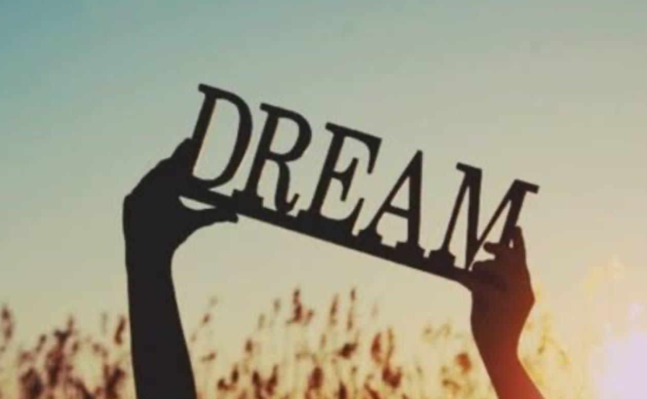 私のビジョン「夢」について《Pando》