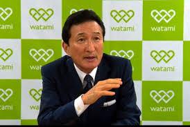 ワタミの会長、2009年以来の社長復帰へ:朝日新聞デジタル