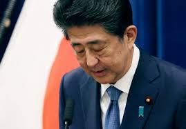 詳報】安倍首相、辞任「月曜日に自分一人で判断した」 [政治タイム ...