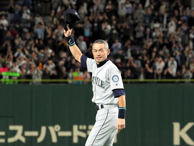 イチローさん、高校野球の指導者に 甲子園V経験の強豪:朝日新聞デジタル