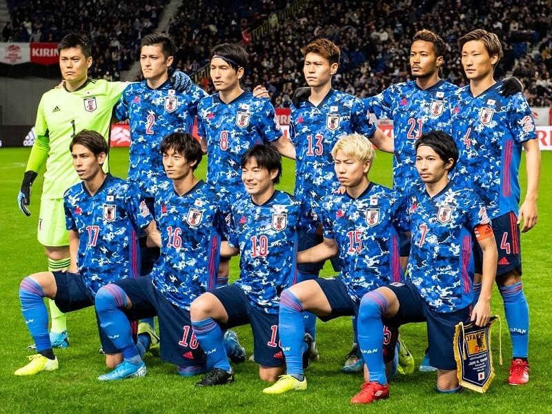今、サッカー日本代表を招集するならベストメンバーは?|サッカー代表 ...