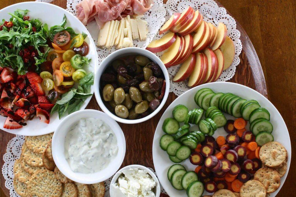 ダイエットに効くお昼ごはんの食べ方!おすすめメニューや糖質オフの ...