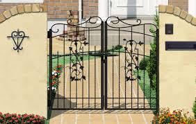 鋳物門扉|商品をさがす|三協アルミ