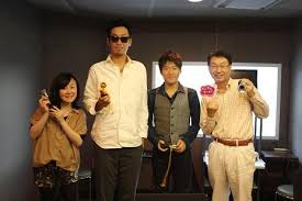 コブクロ黒田俊介の嫁44歳の顔画像は?子供3人で5歳の三男がかわいい