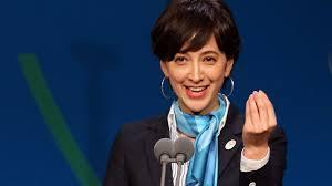 滝川クリステルさん結婚を発表:IOC総会で東京五輪招致「お・も・て・な ...