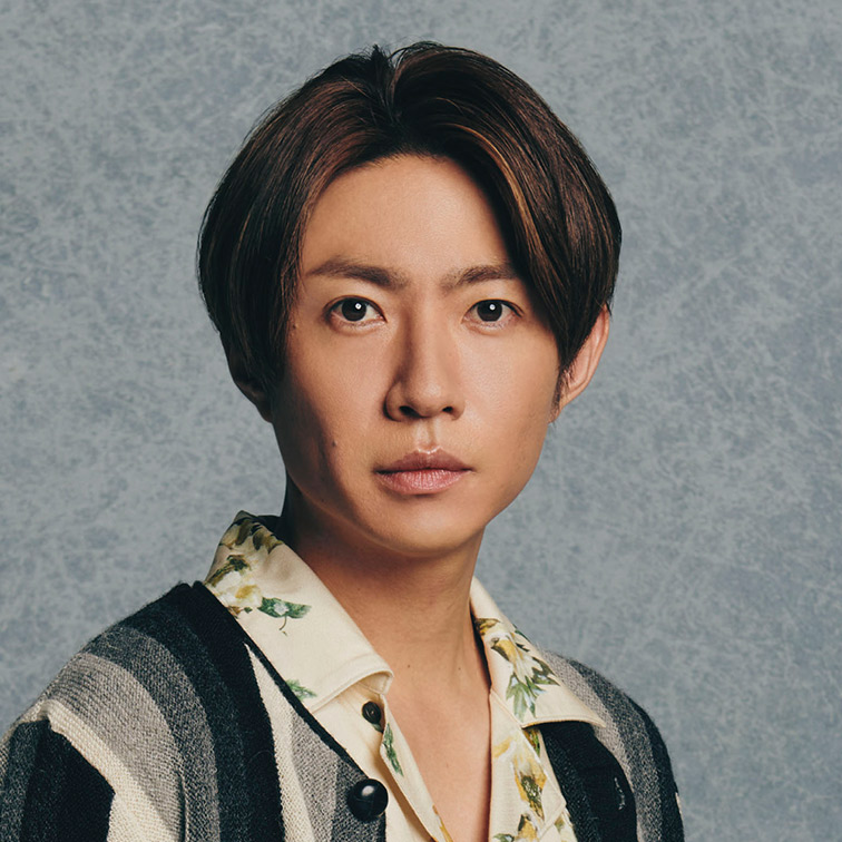 Profile(ARASHI) | Johnny's net