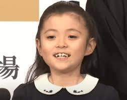 画像】麗禾ちゃんの歯並びが悪くてガタガタ!矯正していない理由は ...