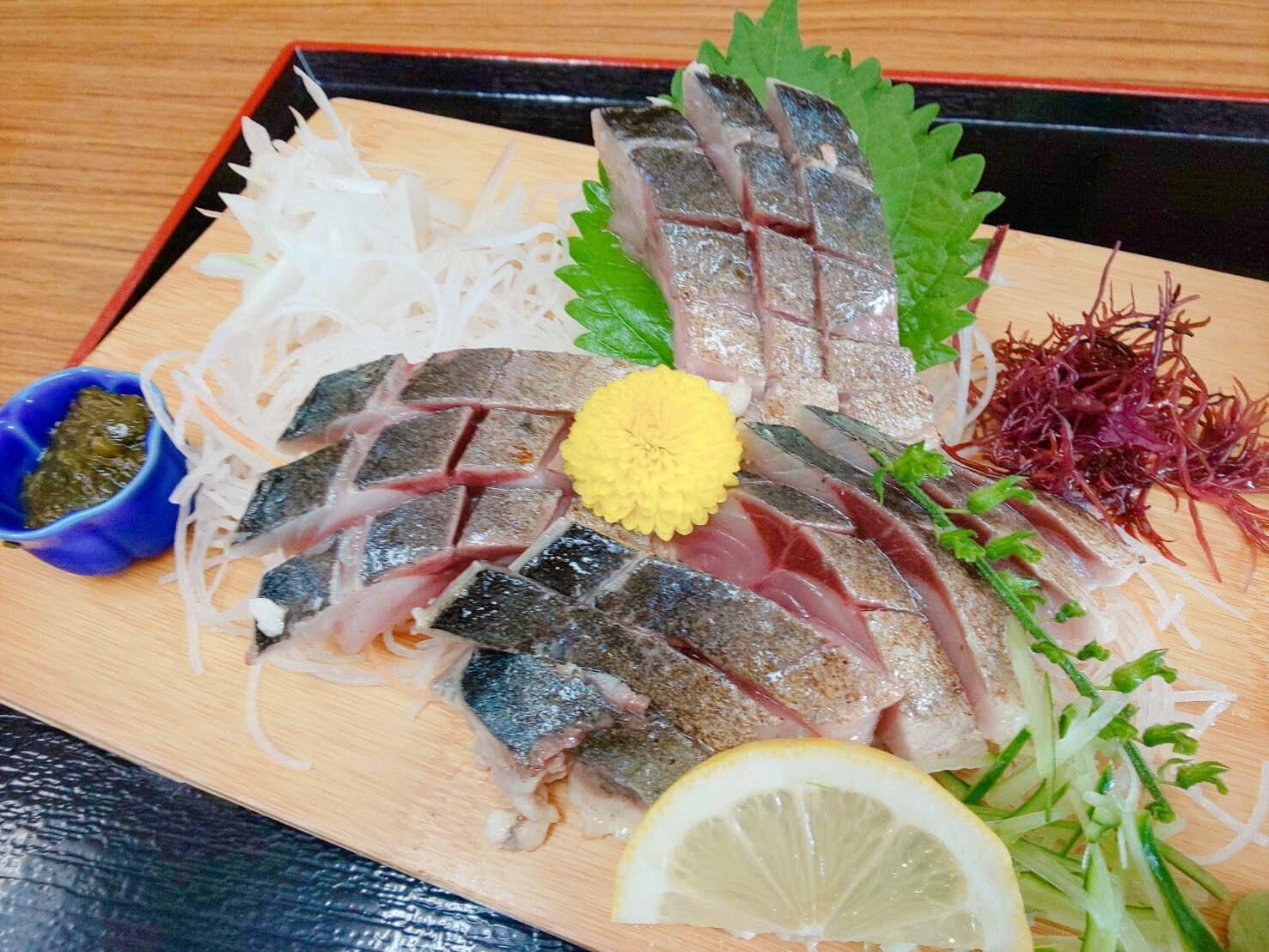 メニュー – 地魚料理 松輪 Matsuwa まつわ 神奈川県三浦市 松輪 江奈漁港内