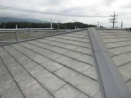屋根塗装の必要性②|カナリアペイント
